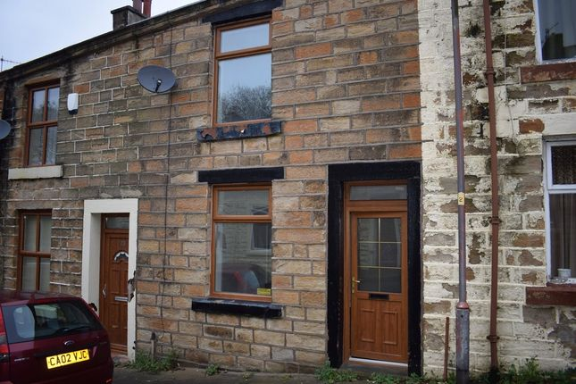 Thumbnail Terraced house to rent in Altham Street, Padiham, Burnley