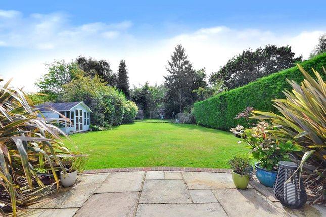 Thumbnail Detached house for sale in Felbridge, West Sussex