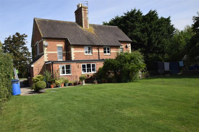 Thumbnail Semi-detached house to rent in Southwick Farm, Gloucester Rd Tewkesbury