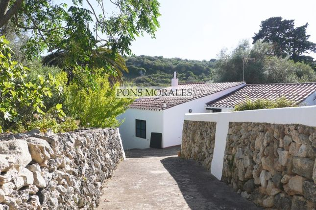 Thumbnail Cottage for sale in Alaior, Alaior, Alaior