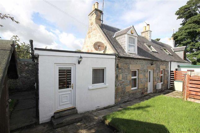 Thumbnail Semi-detached house for sale in Castle Street, Fochabers
