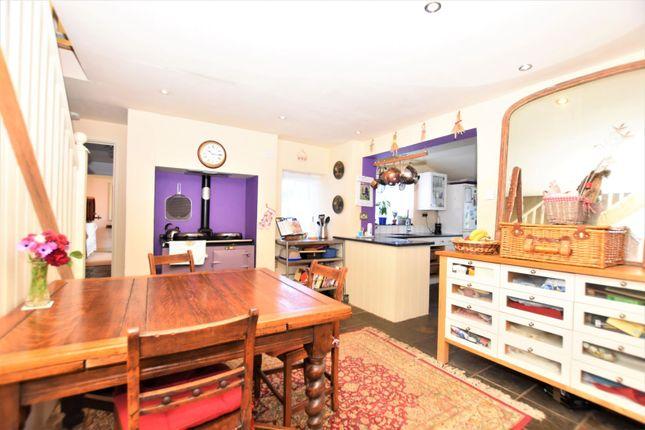 Dining Room of Tregony Hill, Tregony TR2