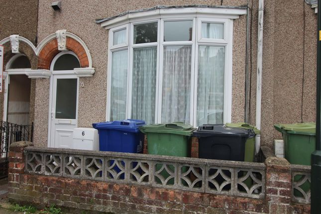 2 bed flat for sale in Bottom Flat 6, Dolphin Street, Cleethorpes, N.E. Lincs DN35