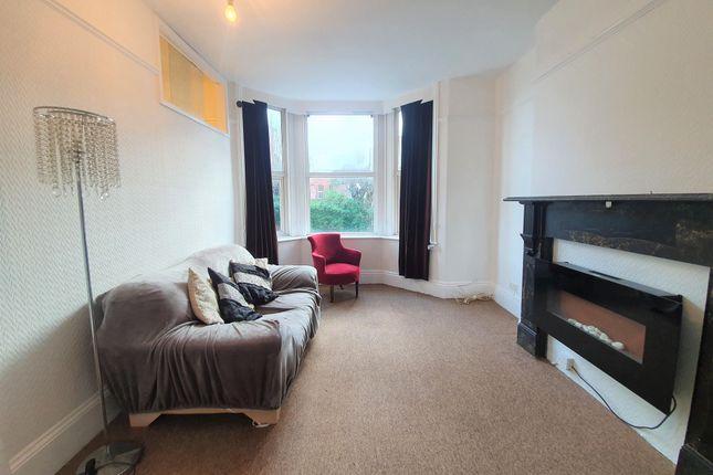 Thumbnail Flat to rent in Church Street, Paignton