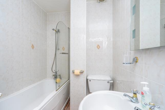 Bathroom of Chapel Street, Llandudno, Conwy LL30
