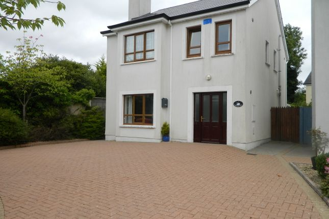 Detached house for sale in 1 Port Roosc, Rooskey, Leitrim