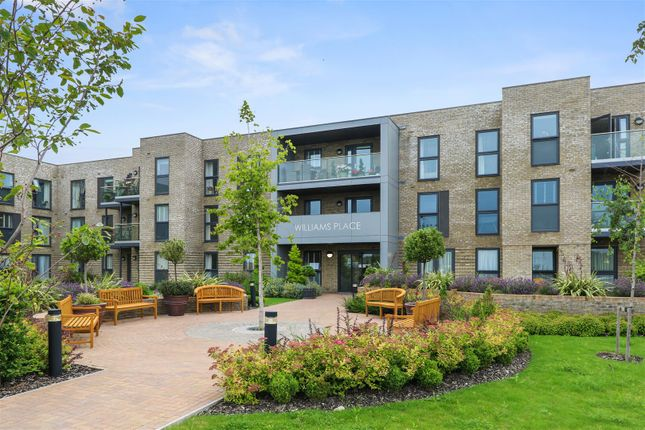 2 bed flat for sale in Williams Place, 170 Greenwood Way, Great Western Park, Didcot, Oxfordshire OX11