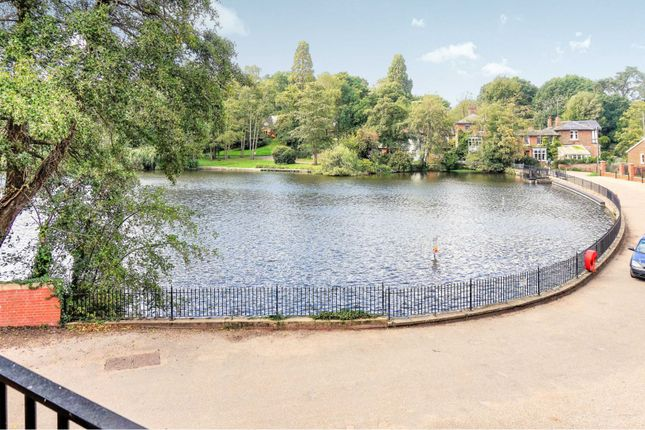 Thumbnail Flat for sale in Albany Gardens, Colchester