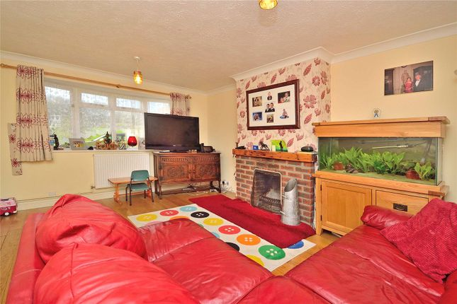 Lounge of Long Furlong, Findon, Worthing, West Sussex BN14