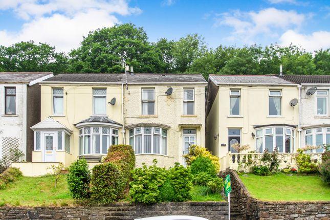 Thumbnail Property to rent in Llwydarth Road, Cwmfelin, Maesteg