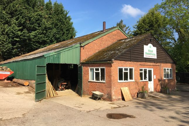 Thumbnail Property to rent in Pudford Lane, Martley, Worcester