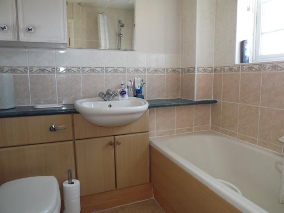 Bathroom of Chineham, Basingstoke, Hampshire RG24