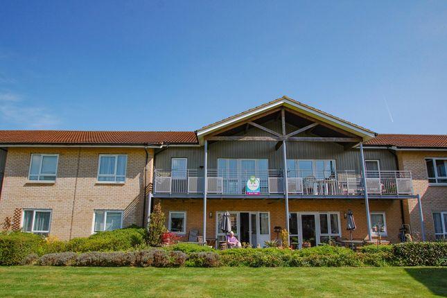 Thumbnail Flat to rent in Redgrave Court, Denham Garden Village, Denham