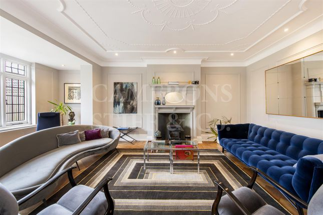 Thumbnail Semi-detached house for sale in Brondesbury Park, London