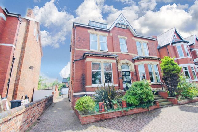 Thumbnail Detached house for sale in Chambres Road, Southport