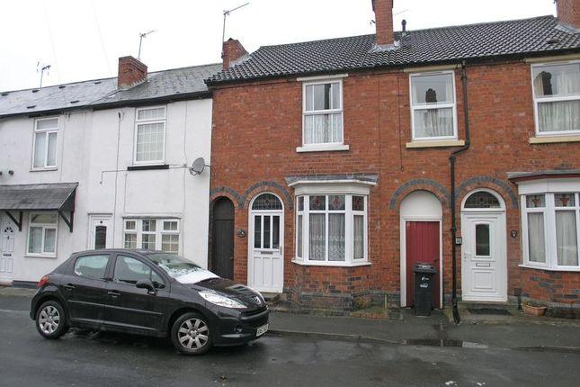 Thumbnail Terraced house for sale in Stourbridge, Lye, King Street