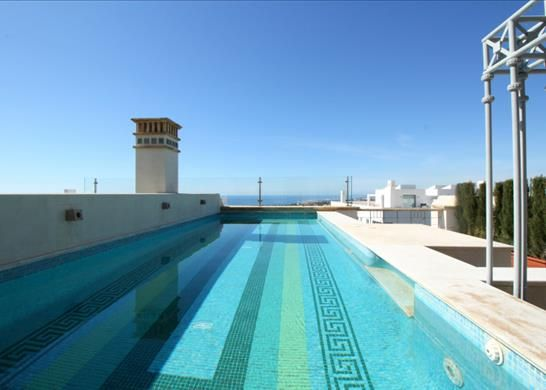Town house for sale in Marbella, Malaga, Spain