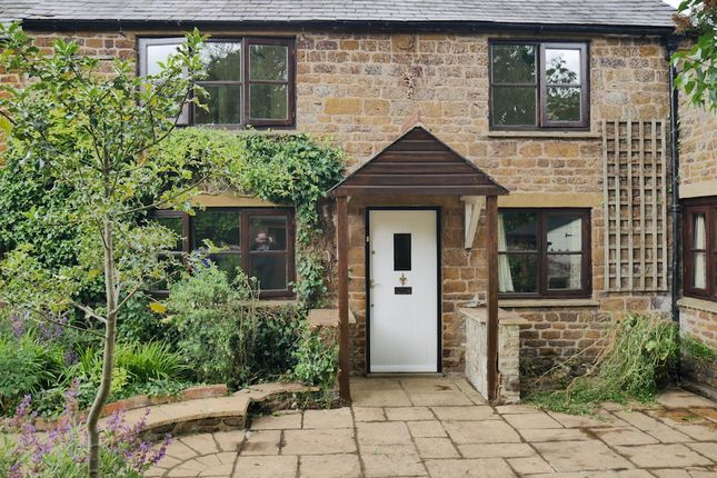 Thumbnail Cottage to rent in Hill View, Eydon