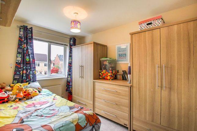Bedroom 2 of Orchard Court, South Normanton, Alfreton DE55