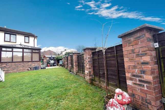Rear-Ext-2 of Hembury Close, Middleton, Manchester M24
