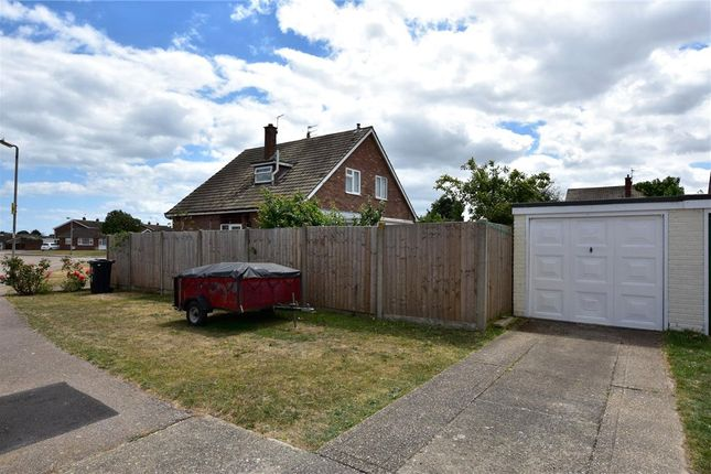 Garage of Ravensdale, Clacton-On-Sea, Essex CO15