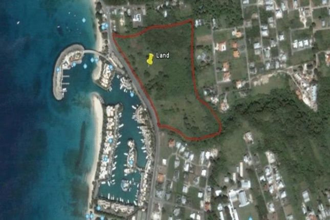 Thumbnail Villa for sale in Lagoon Deveopment, St Peter, Saint Peter, Barbados