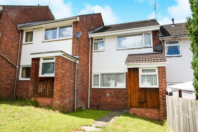 3 bed terraced house for sale in The Hawthorns, Cardiff