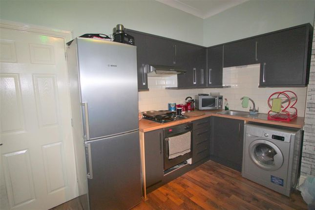 Kitchen Area of Derby Lane, Old Swan, Liverpool L13