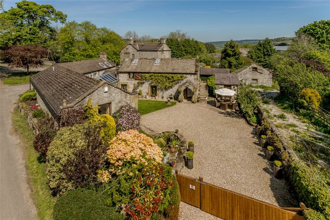 Thumbnail 4 bed property for sale in Middleton-By-Youlgrave, Bakewell, Derbyshire