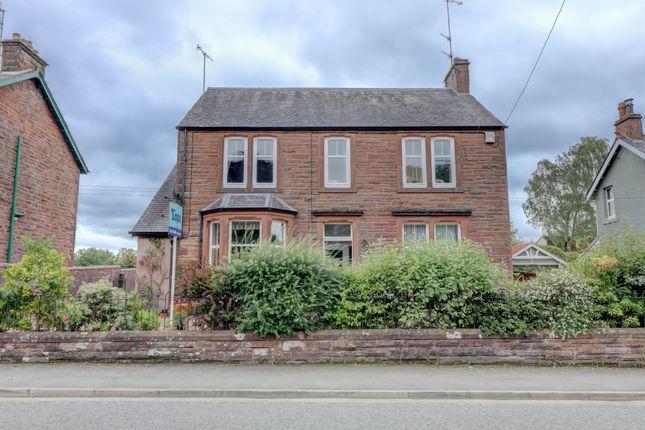 Thumbnail Detached house for sale in Abercromby Road, Castle Douglas
