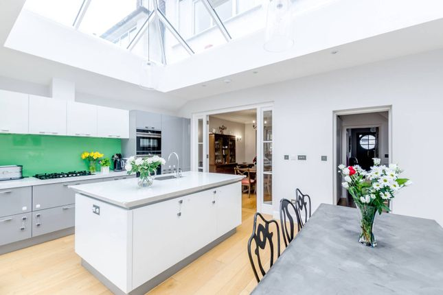 Thumbnail Semi-detached house to rent in Sutherland Grove, Southfields