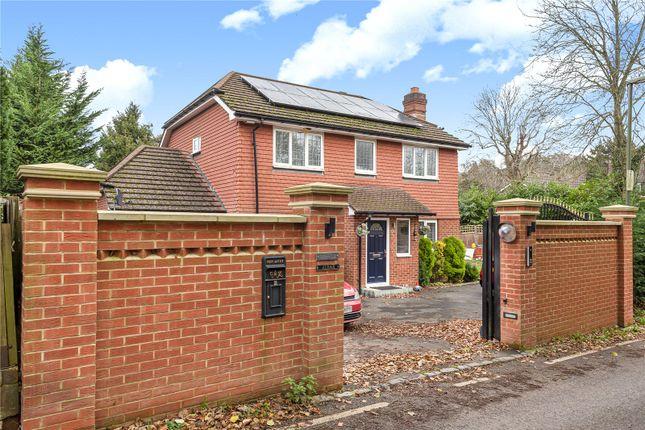 Thumbnail Detached house for sale in Church Lane, Coulsdon, Surrey