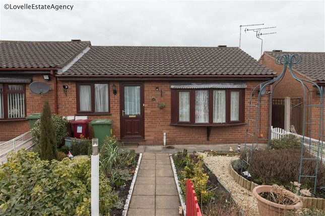Thumbnail Bungalow for sale in Mill Croft, Scunthorpe