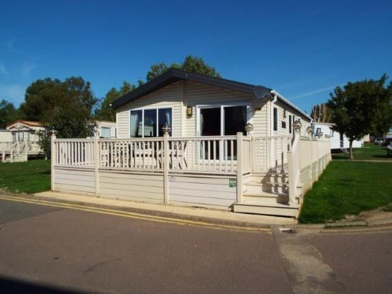 Front of London Road, Clacton On Sea, Essex CO16