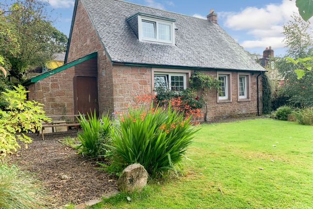 Thumbnail Detached house for sale in Tor View, Contin, Strathpeffer