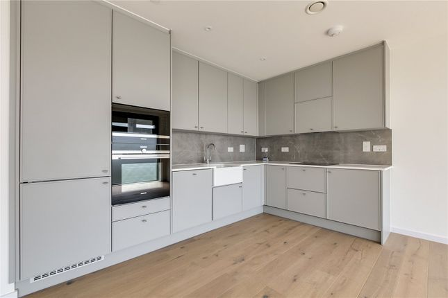 Kitchen of Bowery Building, 83 Upper Richmond Road, Putney, London SW15