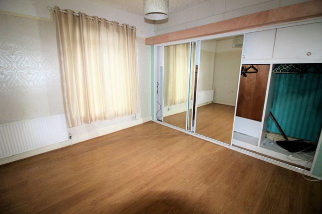 Master Bedroom of Rawson Road, Seaforth, Liverpool L21