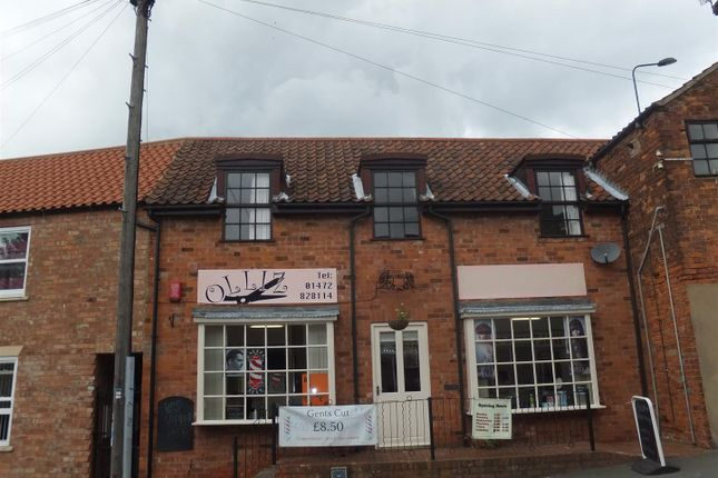 Thumbnail Flat to rent in Kirkgate, Waltham, Grimsby