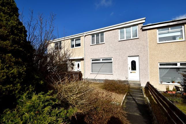 Thumbnail Terraced house for sale in Honeyman Court, Armadale