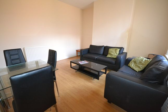 Terraced house to rent in Meldon Terrace, Heaton, Newcastle Upon Tyne