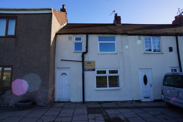 Thumbnail Terraced house to rent in Lea Cottages, Whitley