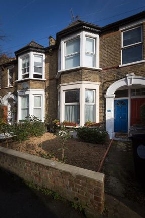 Thumbnail Flat for sale in Francis Road, London
