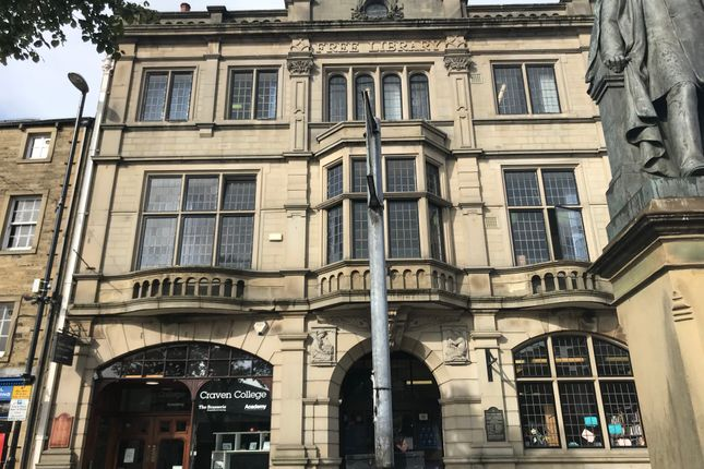Thumbnail Office for sale in High Street Campus, Skipton, North Yorkshire BD23, Skipton,