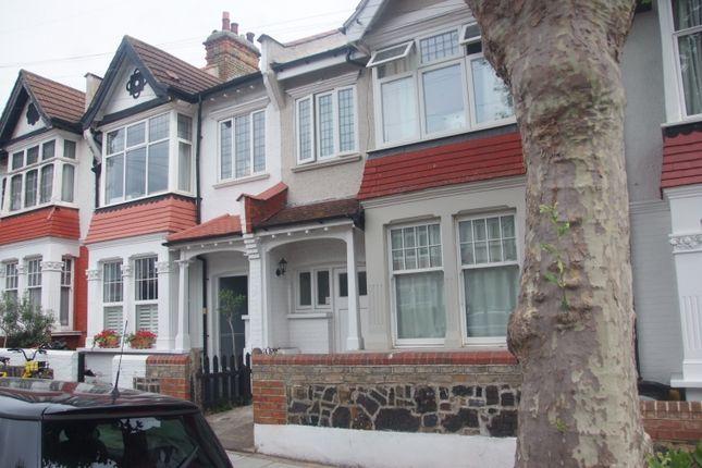 Thumbnail Flat to rent in Mandrake Road, London
