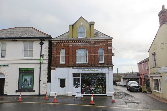 Thumbnail Flat to rent in Stanhope Square, Holsworthy