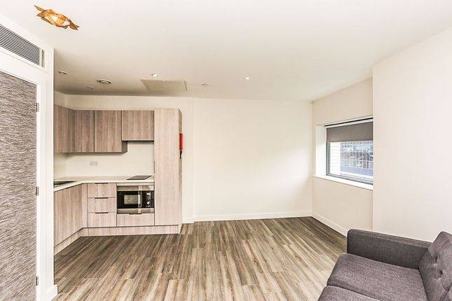Thumbnail Flat to rent in Redvers House Union Street, Sheffield