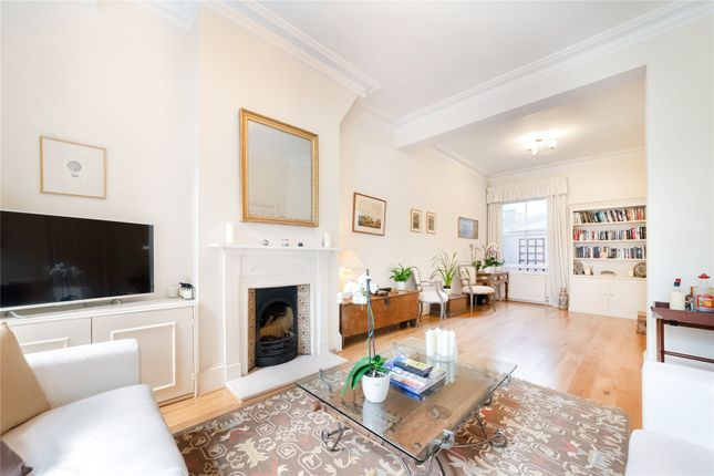Thumbnail Terraced house for sale in Parsons Green, Parsons Green, London