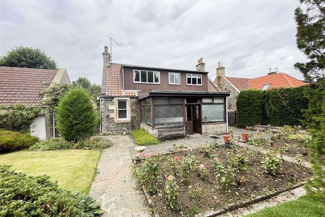 3 bed detached house for sale in Rose Neuk, Giffordtown, Fife KY15