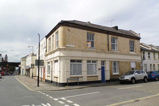 Thumbnail Property to rent in High Street, Cheltenham