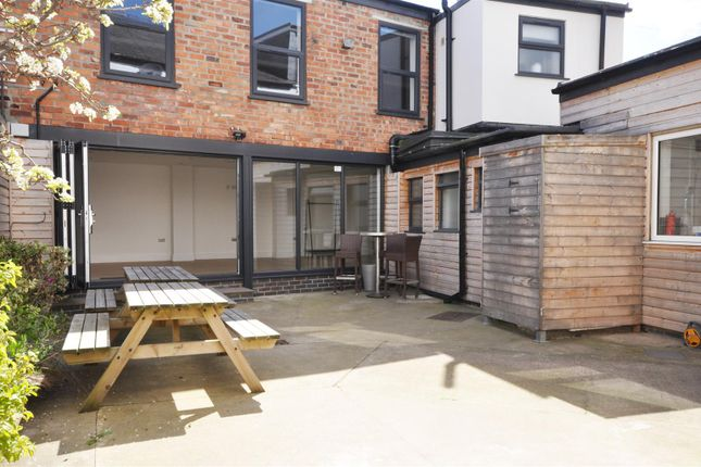 Thumbnail Detached house for sale in Walpole Street, Off Haxby Road, York